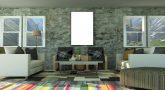 כך תבחרו שטיח לחללים השונים בבית