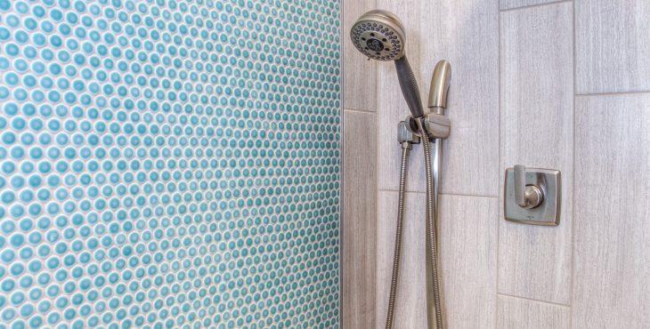 מקלחון חזית – 3 יתרונות