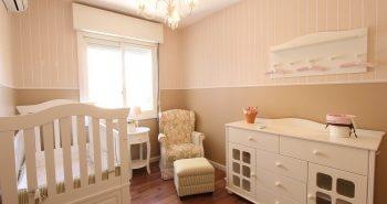 איך לעצב חדר תינוק מושלם לבייבי שלך?